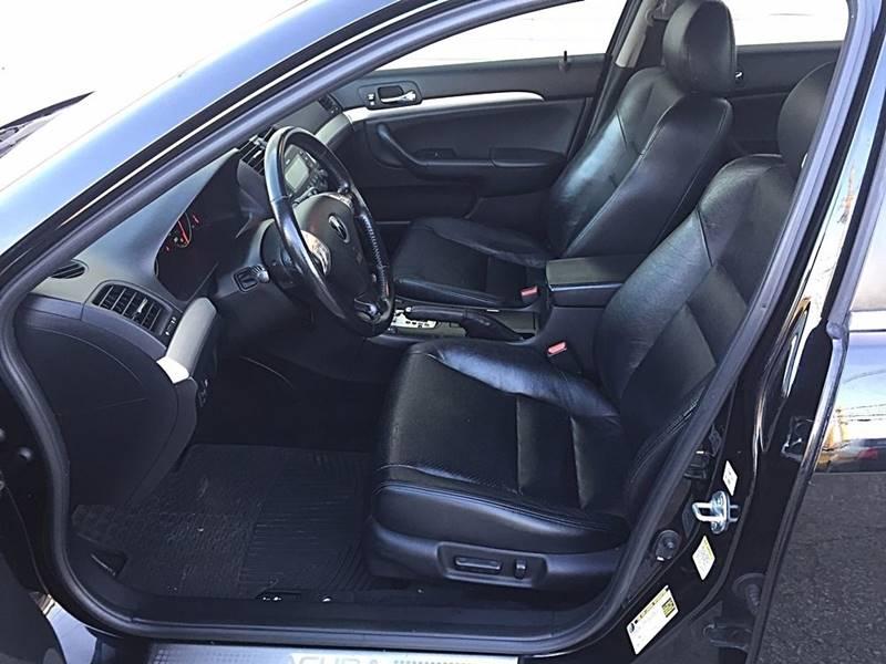 2004 Acura TSX 4dr Sedan - Louisville KY