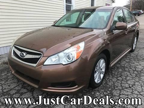 2011 Subaru Legacy for sale in Louisville, KY