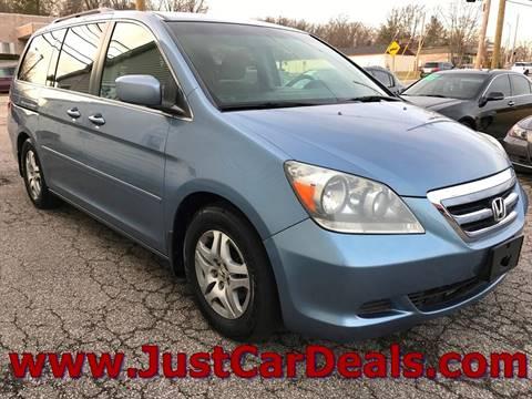 2005 Honda Odyssey for sale in Louisville, KY