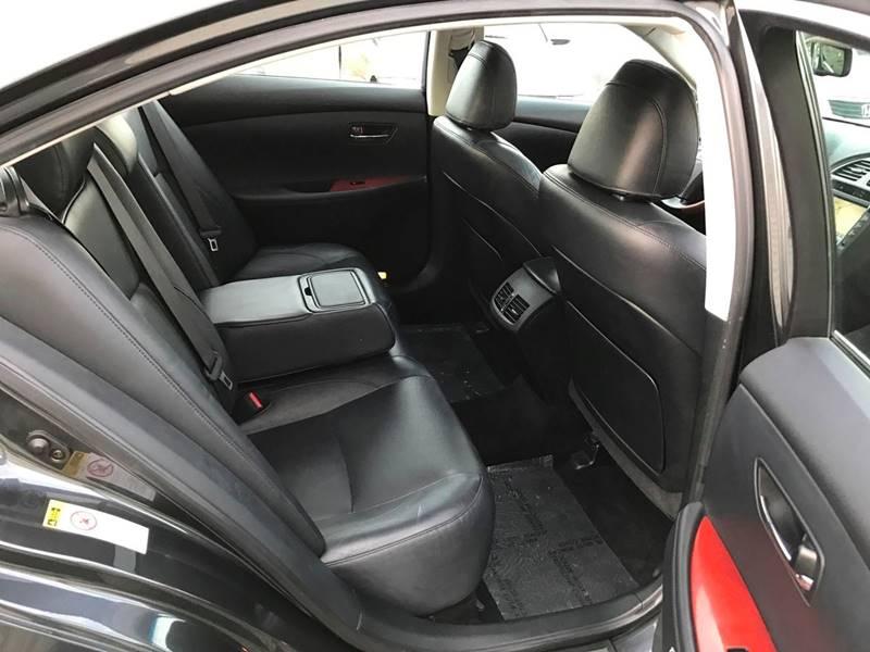2007 Lexus ES 350 4dr Sedan - Louisville KY