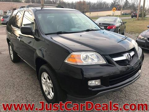 2006 Acura MDX for sale in Louisville, KY