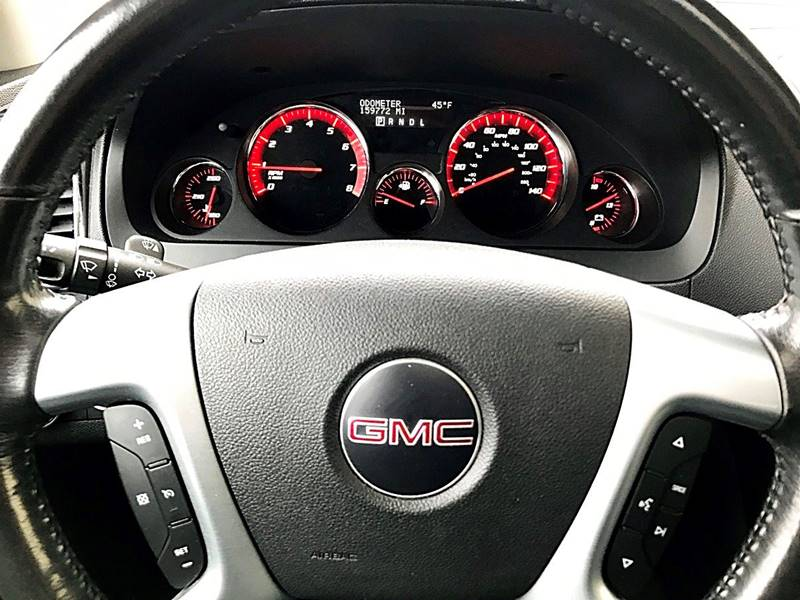 2007 GMC Acadia AWD SLT-1 4dr SUV - Louisville KY