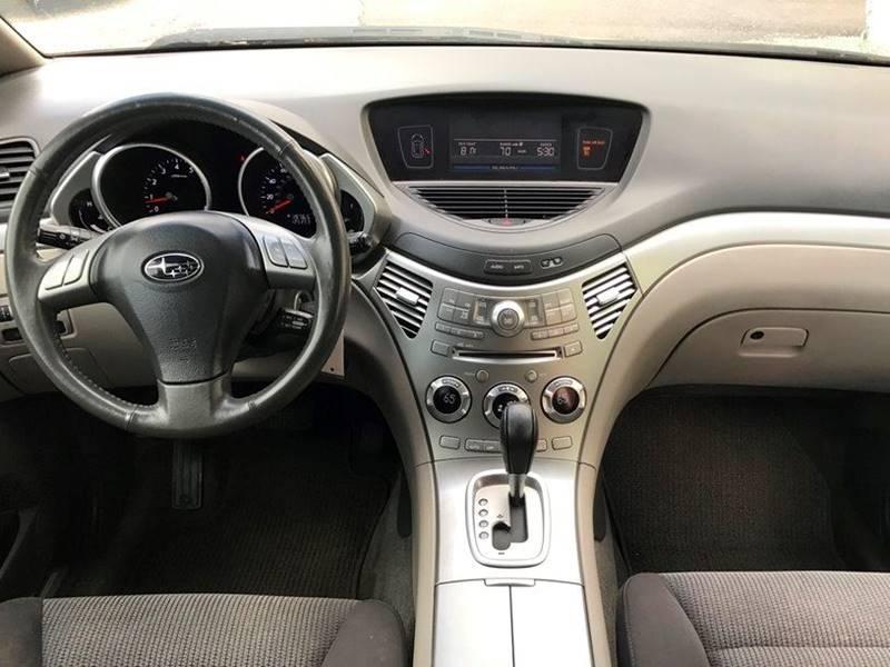 2006 Subaru B9 Tribeca AWD 5-Passenger 4dr SUV w/Gray Int. - Louisville KY