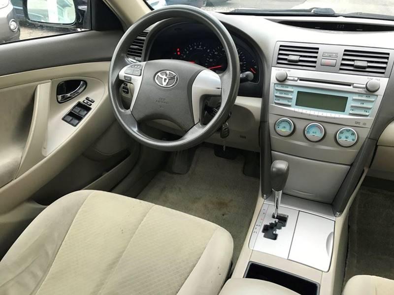2008 Toyota Camry LE 4dr Sedan 5A - Louisville KY