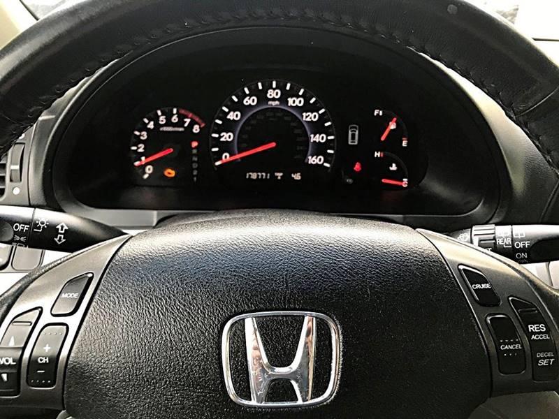 2007 Honda Odyssey EX-L 4dr Mini-Van w/Navi and DVD - Louisville KY