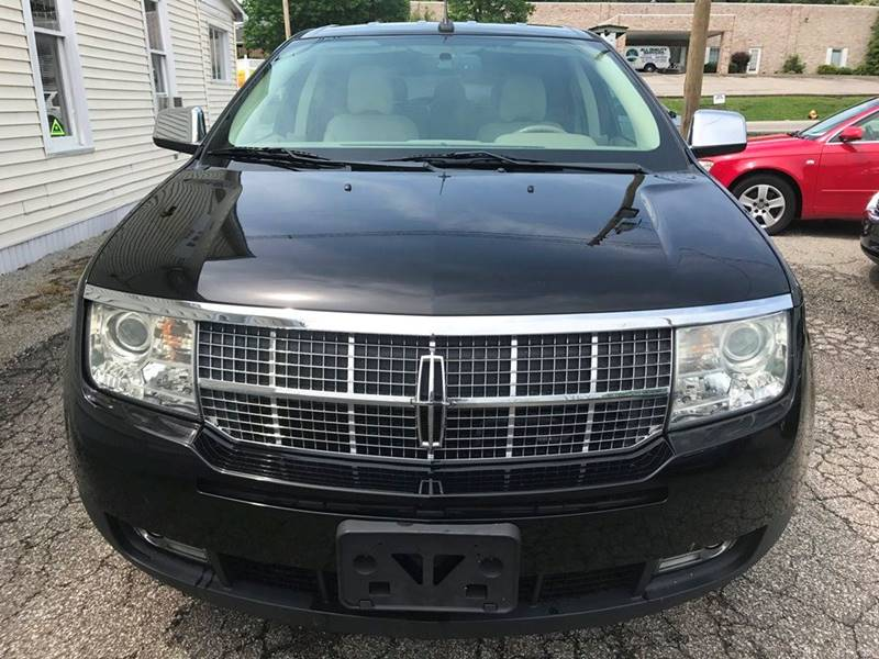 2007 Lincoln MKX AWD 4dr SUV - Louisville KY