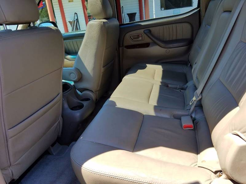 2006 Toyota Tundra Limited 4dr Double Cab 4WD SB - Cabot AR