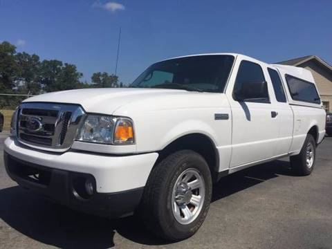 2010 Ford Ranger for sale in Cabot, AR