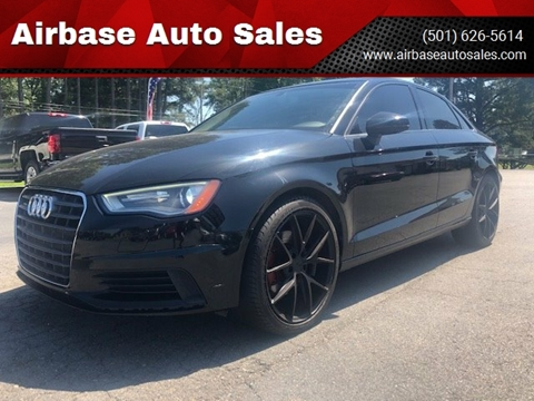 2015 Audi A3 for sale in Cabot, AR