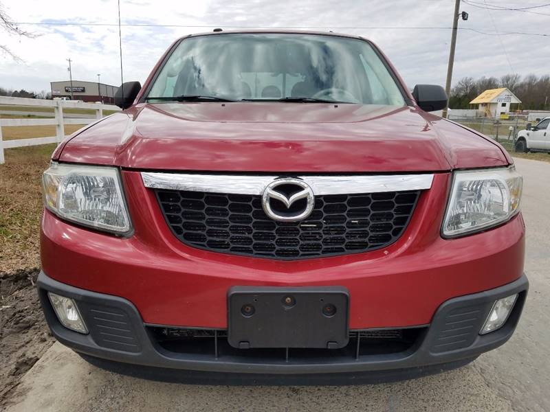 2009 Mazda Tribute AWD s Touring 4dr SUV - Cabot AR