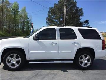 2009 Chevrolet Tahoe for sale in Cabot, AR