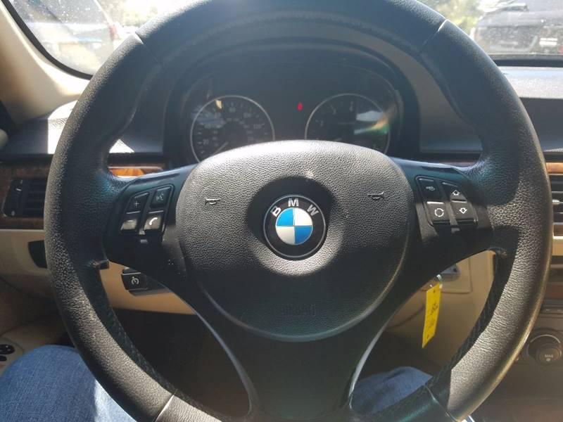 2006 BMW 3 Series 325i 4dr Sedan - Cabot AR