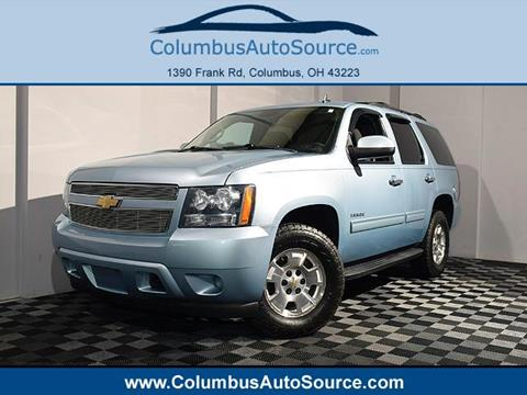 2011 Chevrolet Tahoe for sale in Columbus, OH