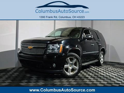 2010 Chevrolet Tahoe for sale in Columbus, OH