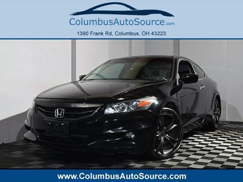 2012 Honda Accord for sale in Columbus, OH