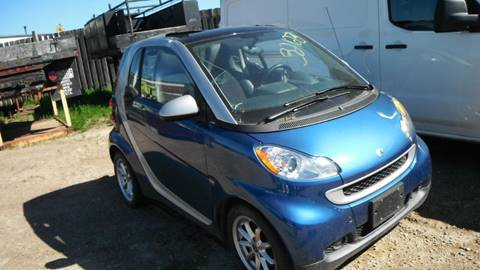 2010 Smart fortwo for sale in Weston, WI