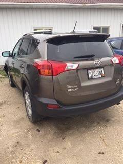 2014 Toyota RAV4 for sale in Weston, WI