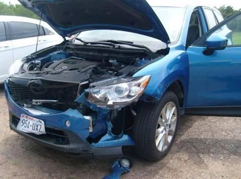 2014 Mazda CX-5 for sale in Weston, WI