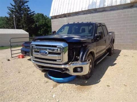 2011 Ford F-350 Super Duty for sale in Weston, WI