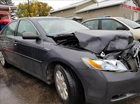 Toyota Used Cars For Sale Weston Cousineaucrashed Com