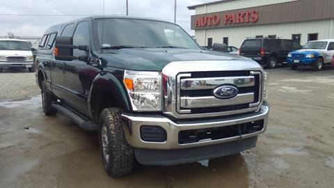 2011 Ford F-250 Super Duty for sale in Weston, WI