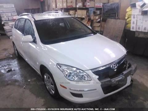 2011 Hyundai Elantra Touring for sale in Weston, WI