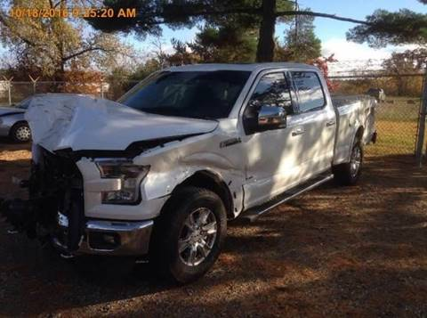 2016 Ford F-150 for sale in Weston, WI