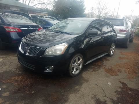 2009 Pontiac Vibe for sale in Charlotte, NC