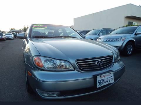 2004 Infiniti I35 for sale in Sacramento, CA