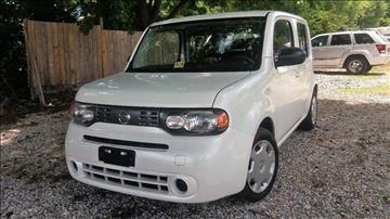 2012 Nissan cube for sale in Newport News, VA