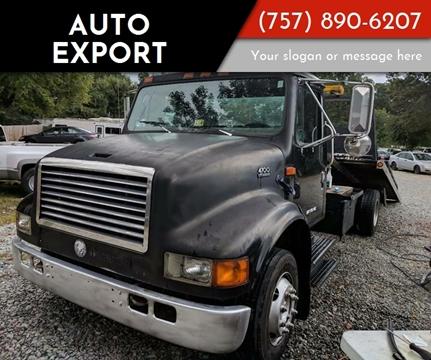 2000 International 4700 for sale in Newport News, VA