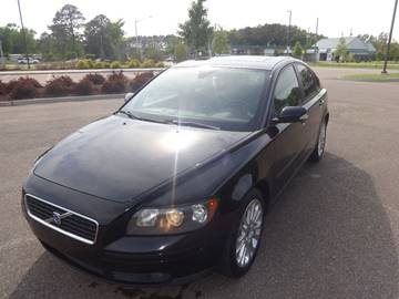 2004 Volvo S40 for sale at Autoxport in Newport News VA