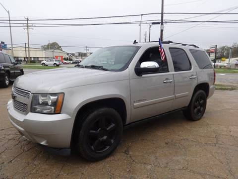 2007 Chevrolet Tahoe for sale at Autoxport in Newport News VA