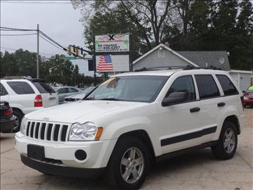 2005 Jeep Grand Cherokee for sale at Autoxport in Newport News VA