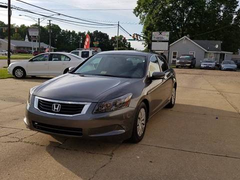 2009 Honda Accord for sale at Autoxport in Newport News VA