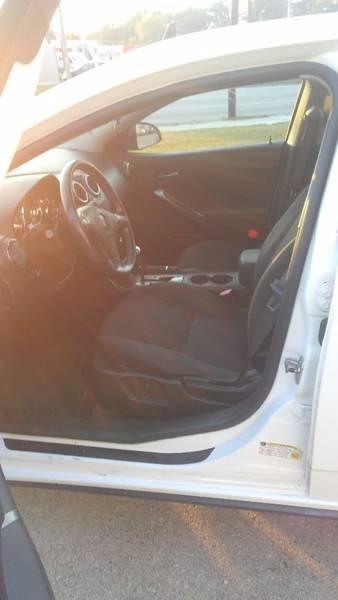 2009 Pontiac G6 GT 4dr Sedan w/1SA - Newport News VA