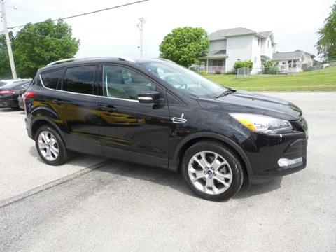 2014 Ford Escape for sale in West Branch, IA