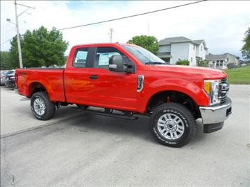 2017 Ford F-250 Super Duty for sale in West Branch, IA