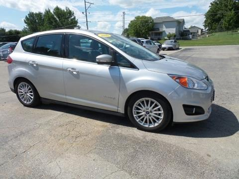 2016 Ford C-MAX Hybrid for sale in West Branch IA