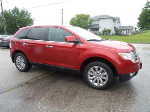 2009 Ford Edge for sale in West Branch IA