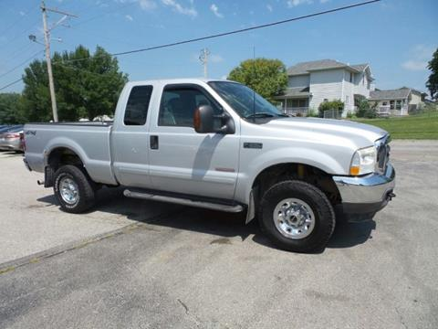 2003 Ford F-350 Super Duty for sale in West Branch IA