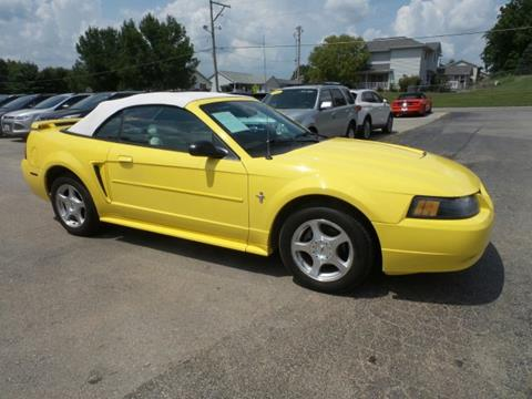 2003 Ford Mustang for sale in West Branch IA