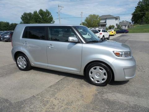 2010 Scion xB for sale in West Branch IA