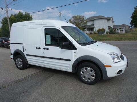 2013 Ford Transit Connect for sale in West Branch IA
