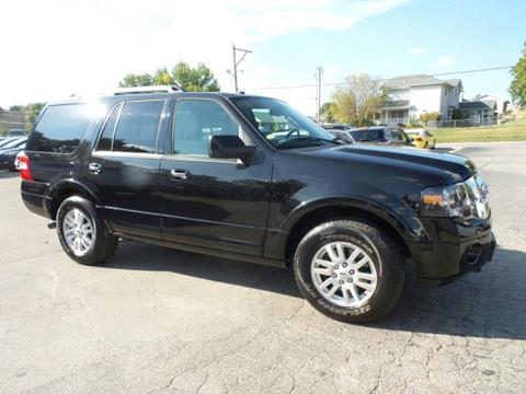 2014 Ford Expedition for sale in West Branch IA