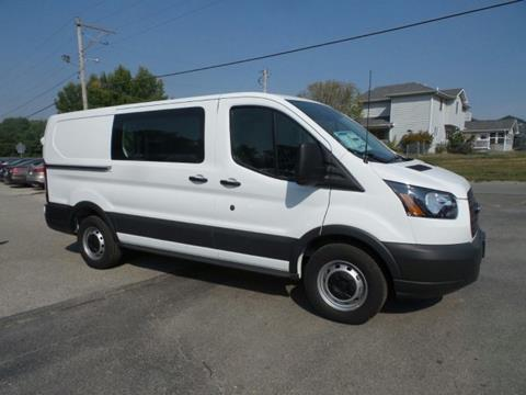 2017 Ford Transit Cargo for sale in West Branch IA