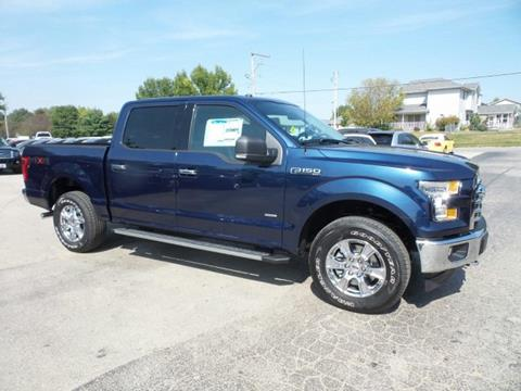 2017 Ford F-150 for sale in West Branch, IA