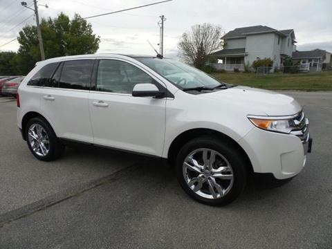 2012 Ford Edge for sale in West Branch IA
