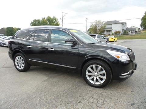 2015 Buick Enclave for sale in West Branch, IA