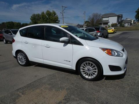 2015 Ford C-MAX Hybrid for sale in West Branch, IA